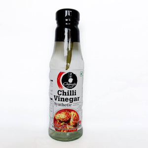 Chings Chilli Vinegar 190gm