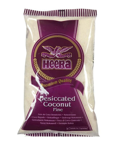 Heera Desiccated Coconut Fine 300g