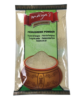 Maya Fenugreek Powder 100g
