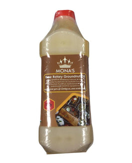 Monas Pure Rotary Groundnut Oil 1 L
