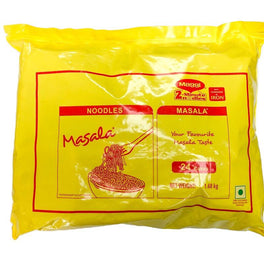 Maggi Masala Noodles Value Pack 1.68kg ( 24 cakes )
