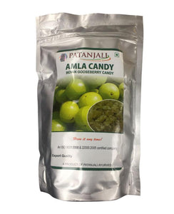 Patanjali Amla (Indian Goosberry) Candy