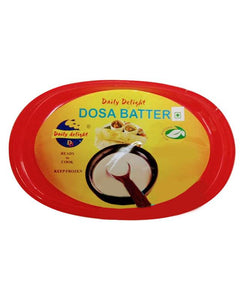 Daily Delight Frozen Dosa Batter