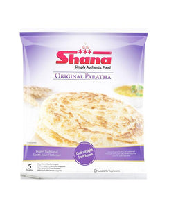 Shana Original Paratha 400gm