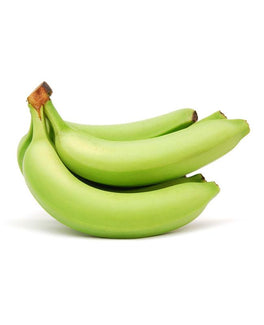 Green Banana (Ash Plantain)