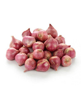 Indian Shalot Onions