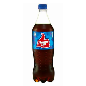 Thums Up Bottle 600ml