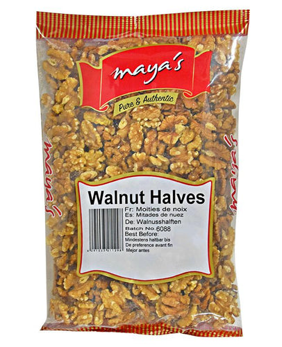 Maya Walnut Halves 700g