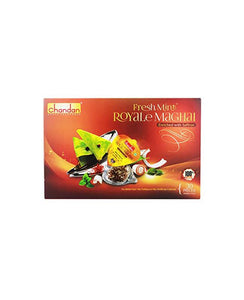 Chandan Royale Maghai Pan (Enriched With Saffron) 30 Pieces