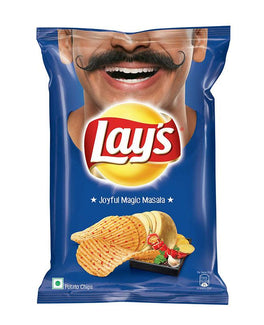 Lays Magic Masala (Potato Chips)