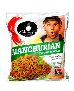Chings Manchurian Noodles 60g