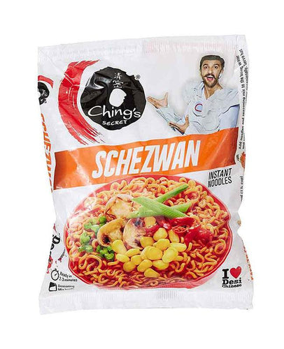 Chings Schezwan Noodles 60g