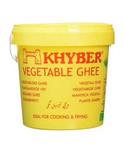 Khyber Vegetable Ghee