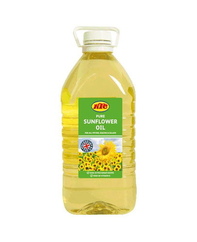 KTC Sunflower Oil 1 L