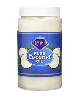 Rishta Pure Coconut Oil 500 ml