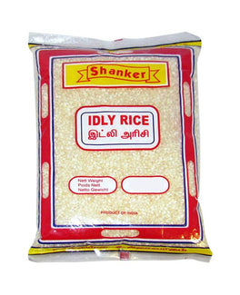 Shankar Idly Rice( ONE BAG PER CUSTOMER PLEASE )