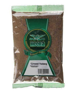 Heera Ground Nutmeg Powder 100g