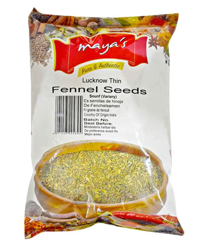 Maya Fennel Seeds