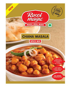 Rasoi Magic Spice Mix For Chana Masala 50g