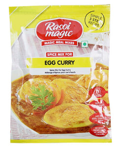 Rasoi Magic Spice Mix For Egg Curry 50g