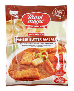 Rasoi Magic Spice Mix For Paneer-Butter Masala 50g
