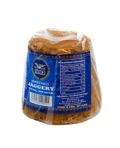 Heera Unrefined Indian Jaggery