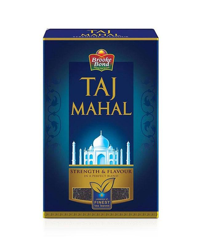 Brook Bond Taj Mahal Tea