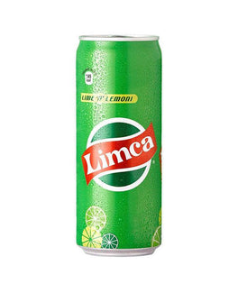 Limca Can  330ml