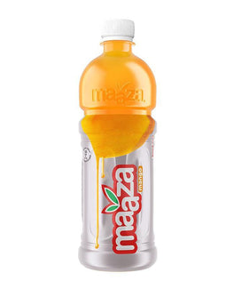 Maaza Original Mango Drink 600ml