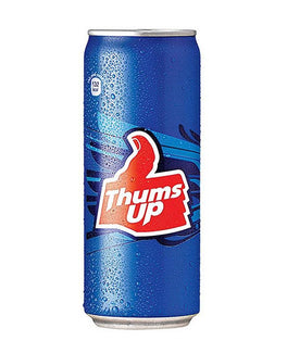 Thums Up Can  330ml