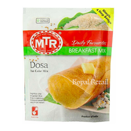 MTR Dosa Mix (Pan Cake Mix)