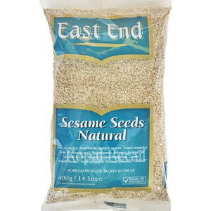 East End Sesame Seeds 400g