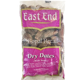 East End Dry Dates(Chhuarey) 375g
