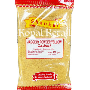 Shankar Jaggery Powder Yellow 350g