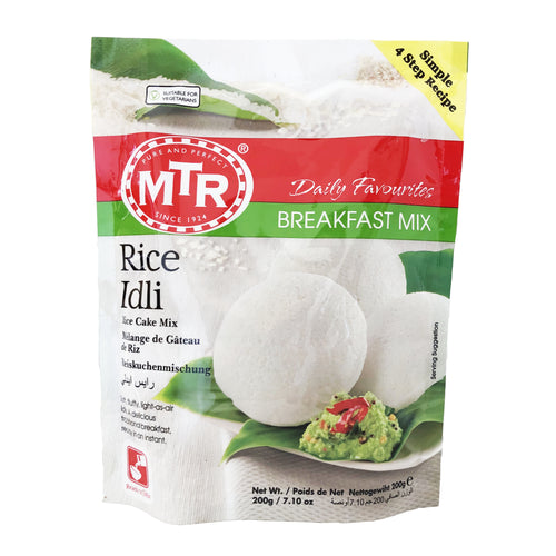 MTR Rice Idly 200g