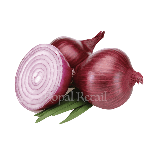 Bombay Onion Bag 2.5 Kg