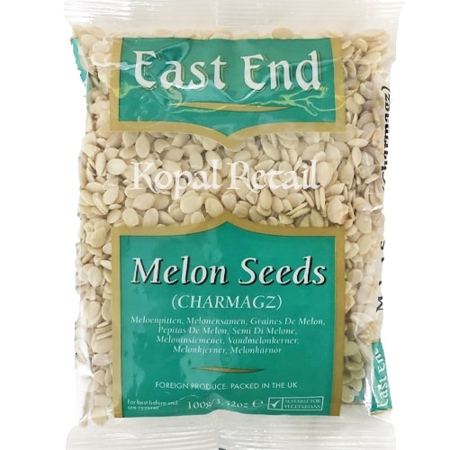 East End Charmagaz (Melon Seeds)