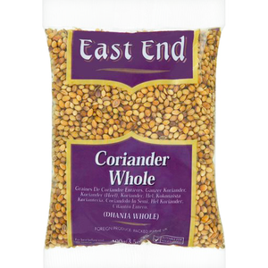 East End Coriander Whole(Dhania)