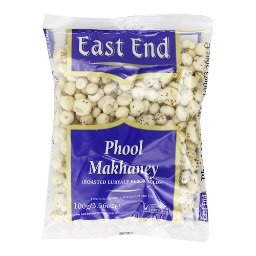 East End Phool Makhane 100g