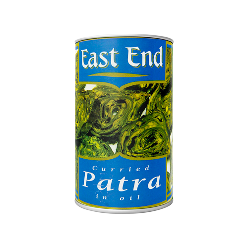 East End Curried Patra 400g
