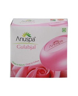Anuspa Gulabjal Bath Soap