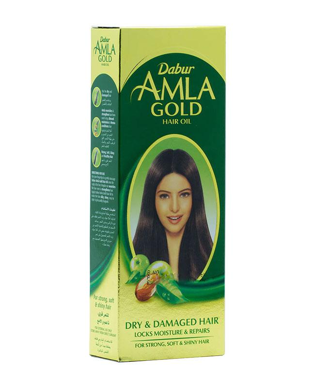 Dabur Amla Gold Oil