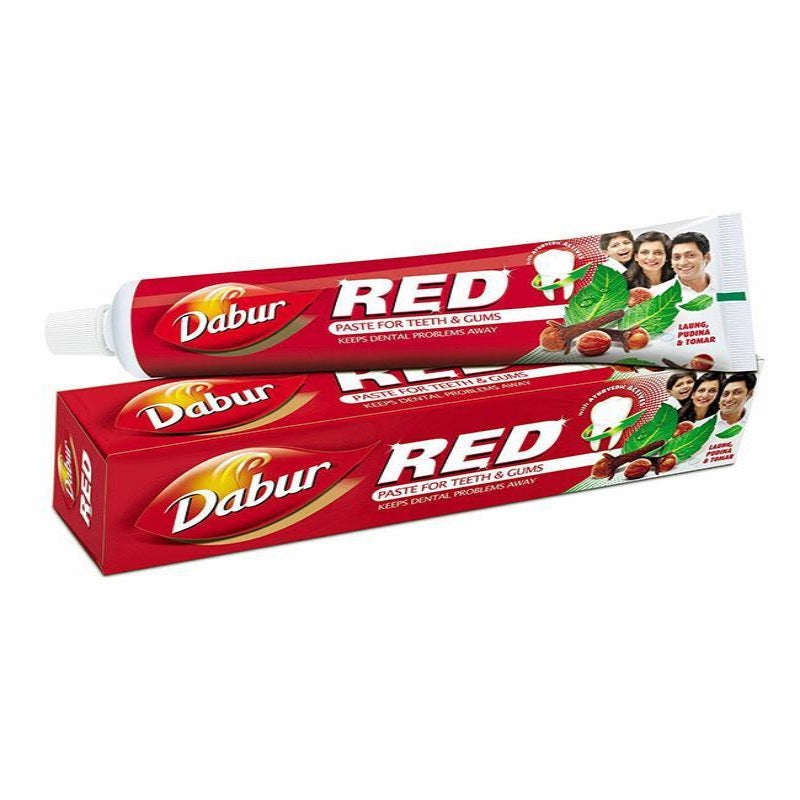 Dabur Herbal Red Tooth Paste