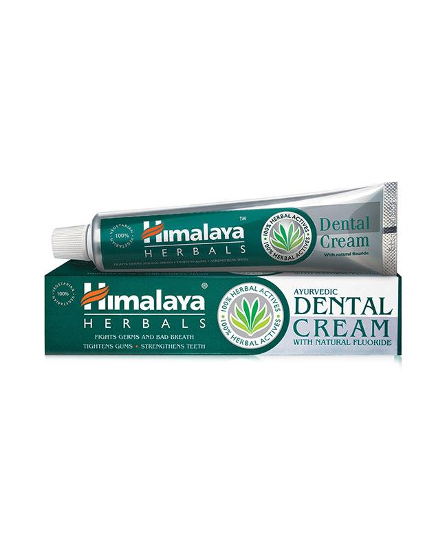 Himalaya Ayurvedic  Dental Cream