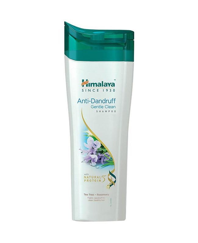Himalaya Anti Dandruff Gentle Clean  Shampoo 200ml