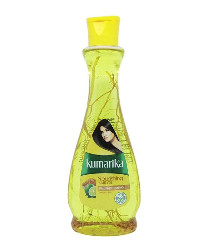 Kumarika Nourishing Hair Oil