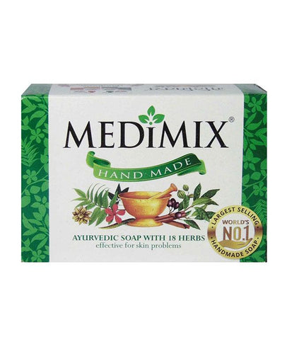Medimix Hand Made Ayurvedic Bath Soap