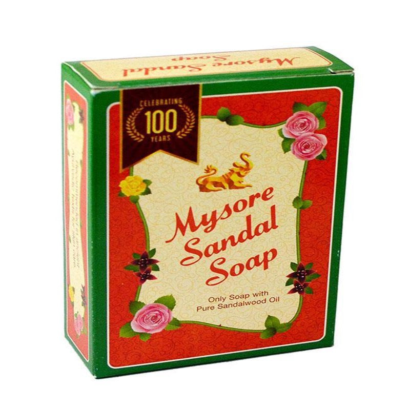 Mysore Sandal Gold Bath Soap