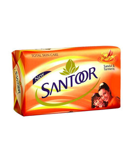 Santoor Bath Soap