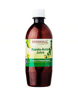 Patanjali Karela Amla (Indian Goosberry) Juice